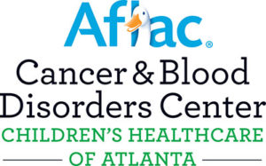 Aflac Children's Cancer Hospital logo
